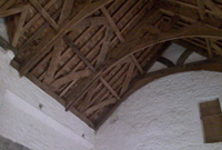 Great Hall Roof#