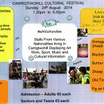Cultural Festival 2014