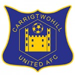 Carrigtwohill United Charity Matches in aid of GROW