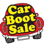 Car Boot Sale May 15th