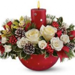 Carrigtwohill  Flower & Garden Club  'Christmas Gala'
