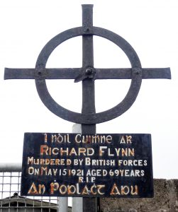 Richard Flynn Cross DSC04090