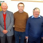 Carrigtwohill & District Historical Society AGM 2016