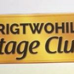 Carrigtwohill Vintage Club Open Night