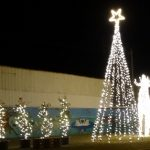Christmas Lights – Switch On at the Community Centre