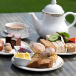 Afternoon Tea – Fundraiser for the Homeless