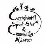 Carrigtwohill Sports and Community Awards – January 20th at Spratts Bar