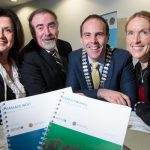 Five Year Development Plan Launched for Carrigtwohill