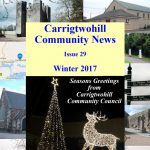 Newsletter Winter 2017